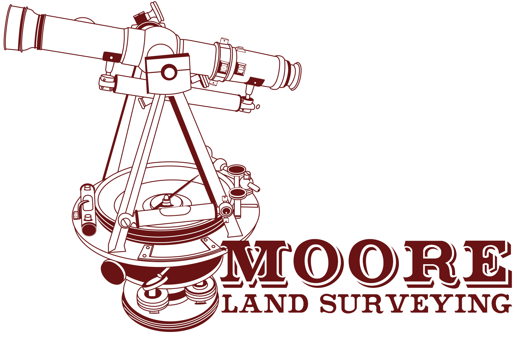 Moore Land Surveying
